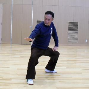 福岡伝統太極拳 湧泉会 ブログ