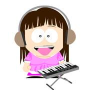 ピアノちゃれんじ♪