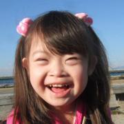 ANGEL SMILE  −菜桜の成長日記ー