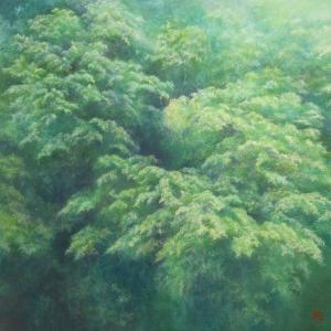 村田裕生の日本画・水彩画BLOG