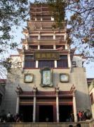 上海・蘇州・南京 中国旅行記