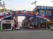 韓国地方暮らし。@