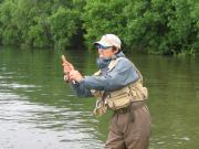 アングラーあっきの釣り日記