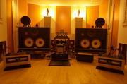 音楽空間&住まいの環境創作部屋
