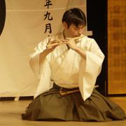 篠笛・和太鼓の民の謡(たみのうた)公式ブログ