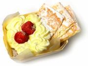 コンビニ スーパーの新作お菓子 アイスの体験レポート