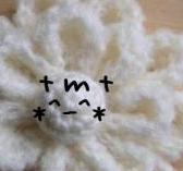 手作り&編み物 大好き tmt *^-^*