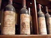 ワインとアンティークの旅