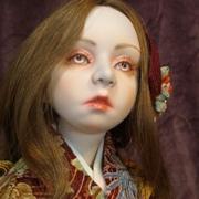 藤伸人形ブログ 〜心のかたち 人のかたち〜