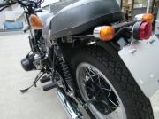 Papa's BMW R80 Life