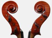 ごそごそヴィオラ、よろよろヴァイオリン