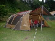 ひろしのキャンプ日記