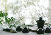 Liu Xiang Tea Salon
