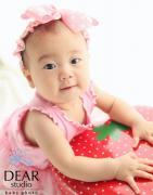 キッズ&ベビー「ピンク☆ピンク」可愛い物LOVE一代記