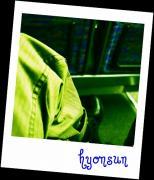 hyonsunさんのプロフィール