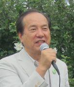 船橋市議会議員浦田秀夫さんのプロフィール
