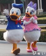 Disney Style!!