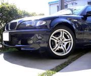 ビンボー系BMW(E46)ライフ