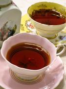 紅茶とうつわ*のたり手帖