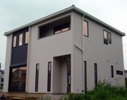 筑丸の新昭和(ウイザースホーム)で建てる暖かい家