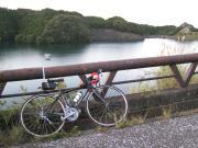カメラ坂自転車