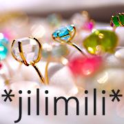 *jilimili* オリジナルアクセサリー&ジュエリーSHOP