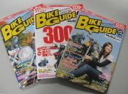 月刊バイクガイド 愛知、岐阜、三重、静岡情報満載