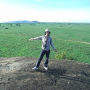タンザニア徒然草
