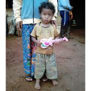 北タイ少数民族自立支援
