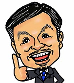 秋田 ひげ店長のクリーニング裏話 横手市十文字町