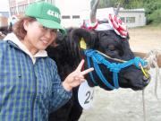 牛飼いの生活