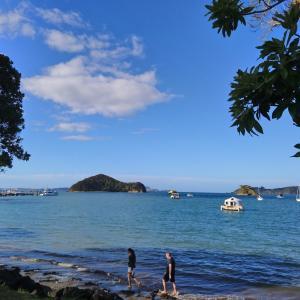 The Kiwi Times☆ニュージーランド通信