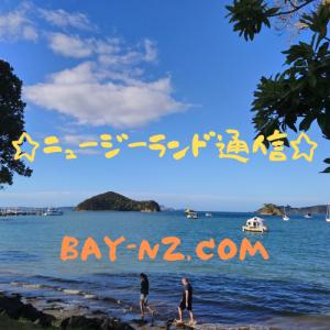 ☆ニュージーランド通信☆