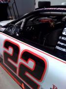 NASCAR FAN HELPER