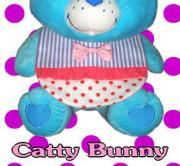 Catty Bunnyの『水玉工場日誌』
