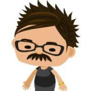 髭父さんのブログ