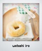 watashi iro。