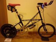 自転車とアルファ145が大好きな親子ブログ