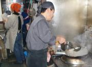 西明石にある餃子屋、南香苑の店長の日記