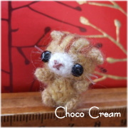 Choco Cream blog