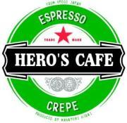 移動カフェ HERO'S CAFE Hyogo