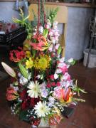 お花のきららさんのプロフィール