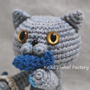 Keiko's Wool Life