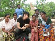 スリランカ好き大学生、インド・バンガロールに行く。