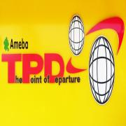 "大牟田 Favorite Spot ""T.P.D"""