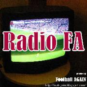 Radio FA サッカーニュース×コラム的ラジオ