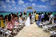 ハワイオリジナル結婚式Lea Wedding