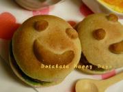 バロンママのHappy Happy Days