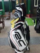 凜としてゴルフ