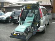 京都の介護タクシー